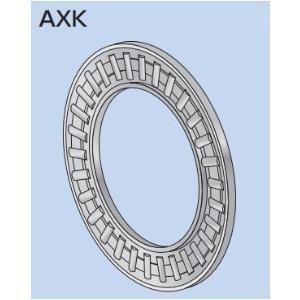 AXK1110 ニードルベアリング スラストころ軸受 NTN dendokiki