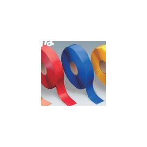 LP530-3 ラインプロ(青色) 幅100mm×長さ30m 岩田製作所(IKS) ラインテープ|dendokiki