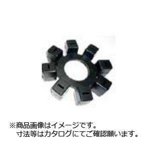 M-110G フレキシブルカップリング用ゴム テクノ月星|dendokiki