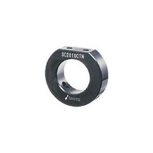 SC0808CTN スタンダードセットカラーDカットネジ付(黒染め) 岩田製作所(IKS)|dendokiki