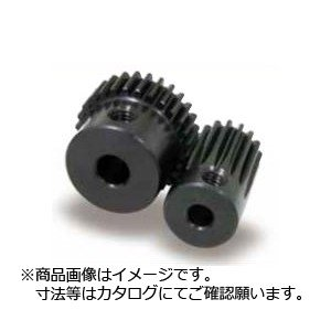 SS0.5-20A 平歯車 小原歯車工業(KHK)|dendokiki