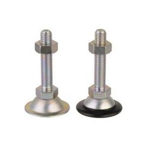 大和螺子 D-F-C 10X100 SUS アジャスターボルト 標準受皿 小径タイプ|dendouki2