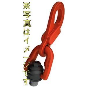 極東技研工業 ダブルスイベルフック DSH8 dendouki2