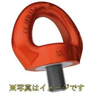 極東技研工業 スイベルアイボルト SEB24 3t8|dendouki2