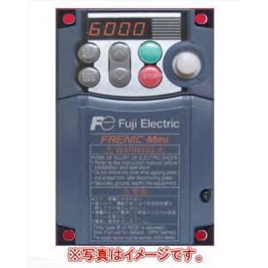 富士電機 FRN3.7C2S-2J インバータ 3相200V FRENIC-Miniシリーズ|dendouki2