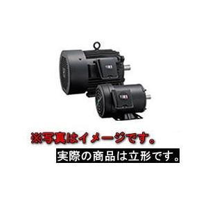 富士電機 MLK1097P-4 1.5kW-4P 三相200V プレミアム効率モータ (全閉外扇形 フランジ取付形)|dendouki2