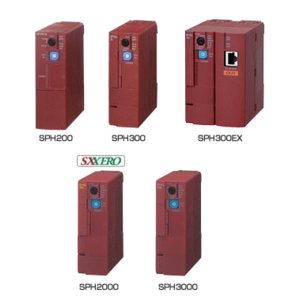 富士電機 NP1PH-08 プログラマブルコントローラ MICREX-SX SPHシリーズ