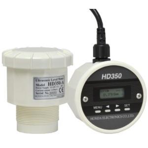 本多電子 HD350-B 超音波レベル計 dendouki2