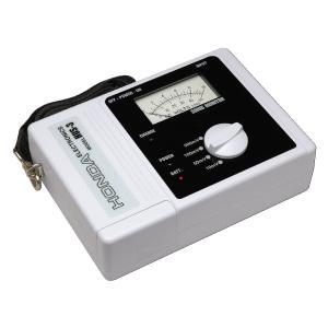 本多電子 HUS-3 ポータブル型ソニックモニター dendouki2