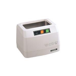 本多電子 W-170ST 卓上型超音波洗浄機|dendouki2