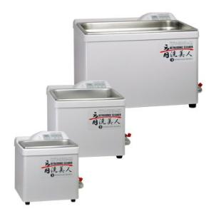 本多電子 WT-100M 卓上型超音波洗浄機 dendouki2