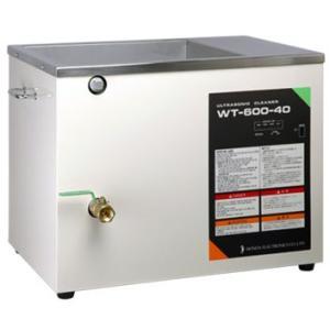 本多電子 WT-1200-40 卓上型超音波洗浄機 dendouki2