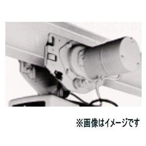 日立産機システム 1BP モートルブロック 手押しトロリ|dendouki2