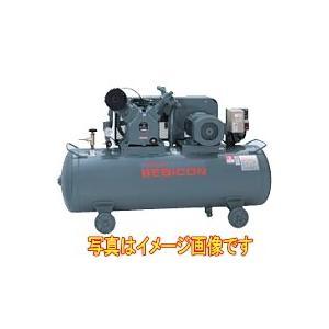 日立産機システム 3.7P-14VP5 三相200V 給油式ベビコン 中圧ベビコン 圧力開閉式 50Hz用 dendouki2