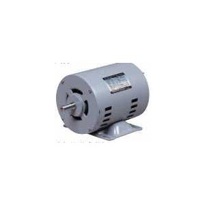 日立産機システム EFOU-KT 0.25KW 4P 100V 単相モータ (分相始動式 開放防滴型)|dendouki2