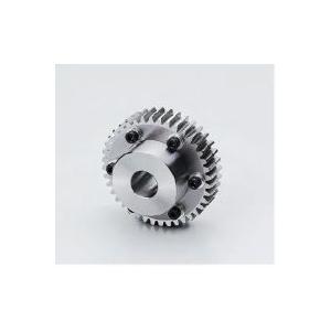 協育歯車工業 コントロールバックラッシギヤ ASG1.5S40B-1515|dendouki2