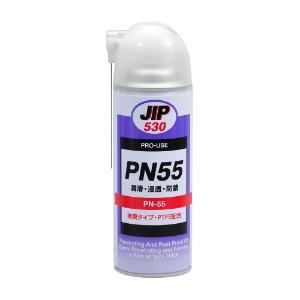 イチネンケミカルズ JIP530(品番00530) PN55 浸透潤滑防錆油 420ml dendouki2