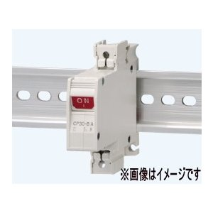 三菱電機 CP30-BA 1P 1-M 3A A サーキットプロテクタ|dendouki2