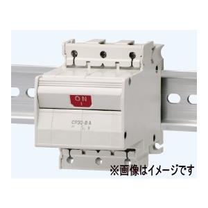 三菱電機 CP30-BA 3P 1-M 10A A サーキットプロテクタ|dendouki2