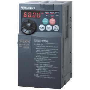 三菱電機 FR-E720 1.5kw インバータ FREQROL-E700シリーズ|dendouki2