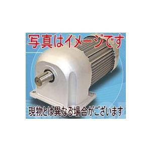三菱電機 GM-SP 0.75kW 1/20 200V ギアードモータ GM-SPシリーズ(三相・脚取付形)|dendouki2