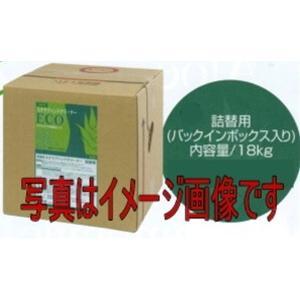 エムシートラスト スクラブハンドクリーナーECO 詰替用バックインボックス入り 18kg|dendouki2