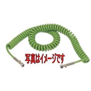 ナイル 室本鉄工 600 カールホース|dendouki2