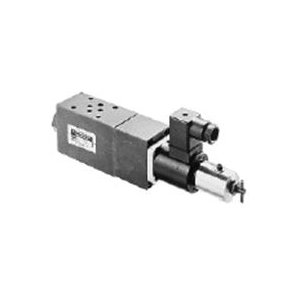 NACHI (ナチ)・不二越  EOG-G01-P1-11 電磁比例制御弁 モジュラー形電磁比例レデューシングバルブ|dendouki2