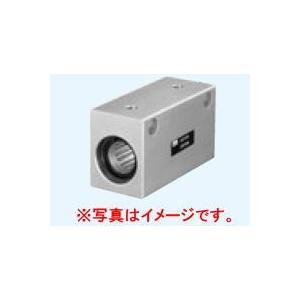 日本ベアリング(NB) AK10RW スライドロータリーブッシュ AK-RW形(コンパクトブロック形)|dendouki2