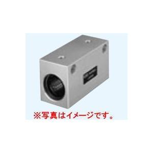 日本ベアリング(NB) AK13GWUU スライドブッシュ(ブロックシリーズ) AK-W形(コンパクトブロックダブル形)|dendouki2