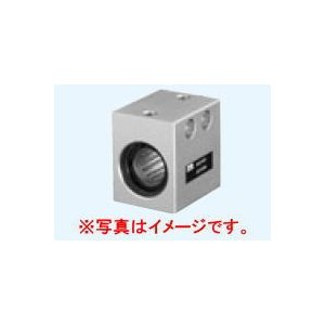 日本ベアリング(NB) AK16R スライドロータリーブッシュ AK-R形(コンパクトブロック形)|dendouki2