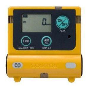 新コスモス電機 XC-2200 一酸化炭素計|dendouki2