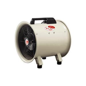 ナカトミ (NAKATOMI) NJF-200V 200mm軸流送排風機 単相100V|dendouki2