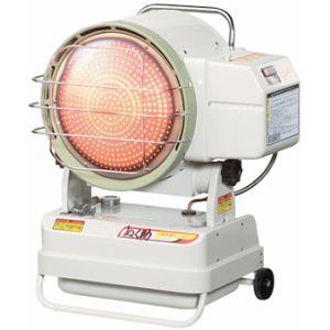 ナカトミ (NAKATOMI) SH-175 赤外線ヒーター ぬく助 (単相100V 50Hz専用)|dendouki2