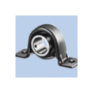 NTN 鋼鉄製ピロー形ユニット ASPP206|dendouki2