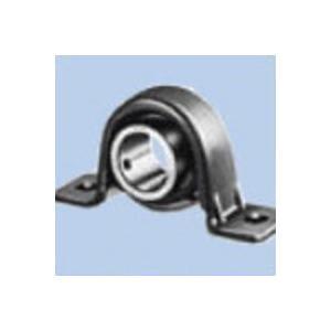 NTN 鋼鉄製ピロー形ユニット ASPP207|dendouki2
