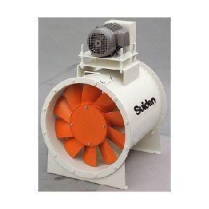 スイデン Suiden SBF-V50-6 3相200V ベルト駆動型送風機 60Hz|dendouki2