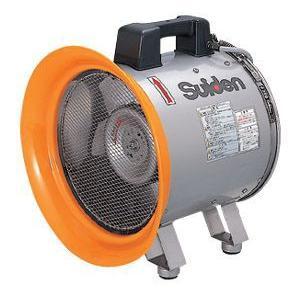 スイデン Suiden SJF-300C-3 3相200V ジェットスイファン|dendouki2