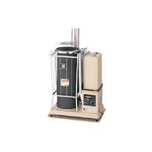 サンポット KSH-5BS-SK5 煙突式石油暖房機|dendouki2