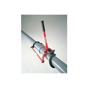 スーパーツール A8 スーパーパイラー(塩ビ管連結工具)簡易型|dendouki2