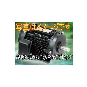 東芝 TKKH3-FBK21E-6P-45kw 400V 三相モータ (プレミアムゴールドモートル 屋内・全閉外扇形 脚取付)|dendouki2
