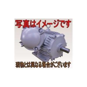 東芝 IK-FBK8XX-1.5kw-4P 200V 三相モータ (耐圧防爆形)|dendouki2