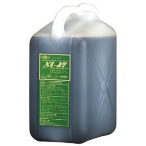 日本ユニバイト エコルーブ XL-27 極圧添加剤 5L入ポリタンク|dendouki2