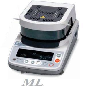 A&D (エー・アンド・デイ) 加熱乾燥式水分計 ML-50|dendouki