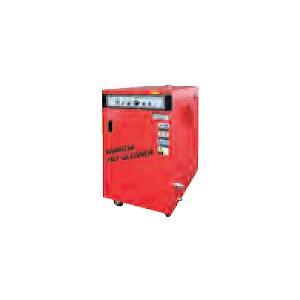 有光工業 AHC-7150-2 高圧温水洗浄 三相200V 4P 5.5kw 50/60Hz|dendouki