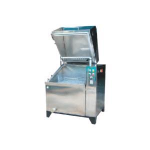 有光工業 AJC-86L 部品洗浄機 低圧タイプ 受注生産|dendouki