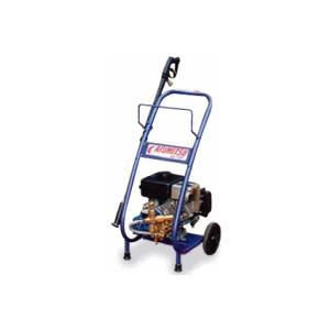 有光工業 JAS-3100KT3 エンジン式洗浄機 皮ハギ兼用アンローダータイプ|dendouki