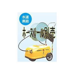 有光工業 TRY-01 高圧洗浄機 モートルタイプ 60Hz 単相100V|dendouki