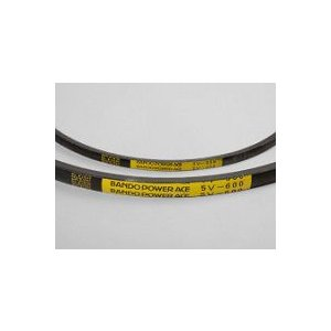 バンドー化学 パワーエース 3V形 3V-800|dendouki