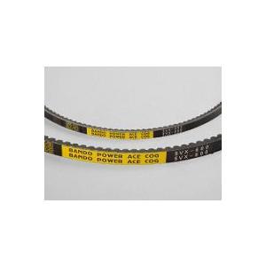 バンドー化学 パワーエースコグ 3VX形 3VX-630|dendouki
